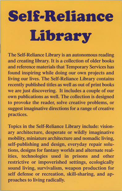self reliance essay 2 Self-reliance and other essays (dover thrift editions) - kindle edition by ralph waldo emerson download it once and read it on your kindle device, pc, phones or tablets use features like bookmarks, note taking and highlighting while reading self-reliance and other essays (dover thrift editions.